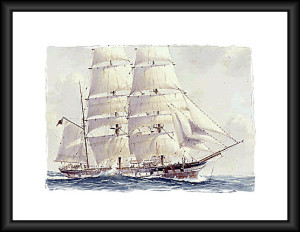 ShipFrame